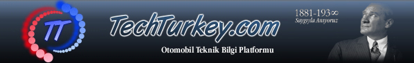TechTurkey - Powered by vBulletin